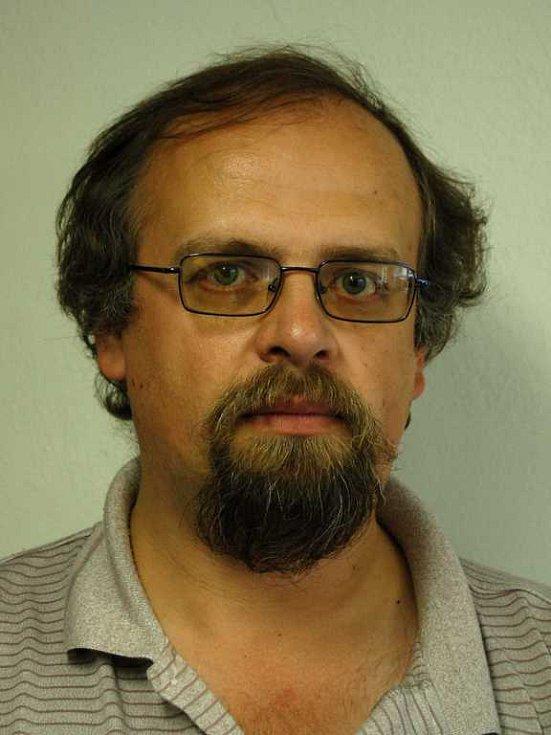 Petr Przeczek