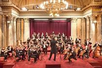 Západočeský symfonický orchestr Mariánské Lázně oslaví příští rok kulaté narozeniny.