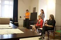 Státní okresní archiv (SOkA) Cheb se otevřel všem zájemcům. Na 9. června připadá Mezinárodní den archivů.