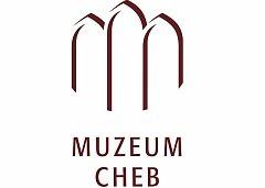 Nové logo Muzea Cheb.