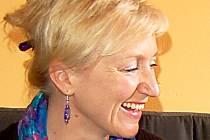 Lucie Poláková.