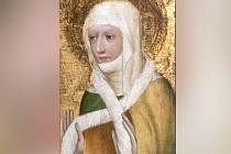 K příležitosti 1100. výročí smrti svaté Ludmily, které si letos připomínáme, vyšla výpravná monografie z nakladatelství Lidové noviny.