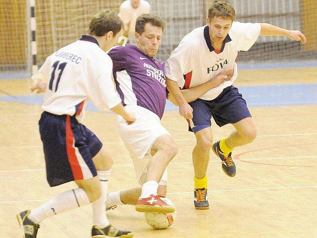 Futsalový turnaj Erotica cup