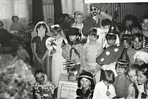 V pátečních toulkách za historií se tentokrát vydáme do Valů u Mariánských Lázní. Nezapomeňte proto na páteční vydání 20. září a seriál Jak jsme žili v Československu. foto: archiv