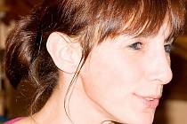 Martina Kuželová, tisková mluvčí Městského úřadu v Chebu