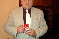 Dárce krve Miroslav Stejskal