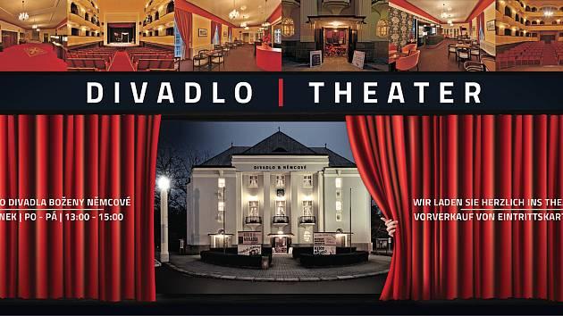 Divadlo Boženy Němcové ve Františkových Lázních chce oživit jak samotné prostory divadla, tak i svůj repertoár. Chystá i spolupráci se Západočeským divadlem Cheb.