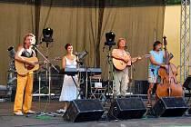 Festival  WEST FEST  ve Františkových Lázních