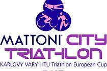 Mattoni City Triathlon Karlovy Vary 2013 - ITU Triathlon European Cup
