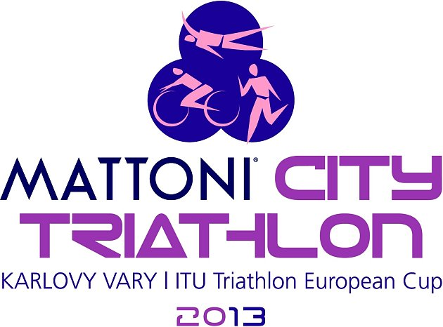 Mattoni City Triathlon Karlovy Vary 2013 - ITU Triathlon European Cup