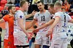 Šesté kolo volejbalové UNIQA extraligy nasměrovalo hráče VK ČEZ Karlovarsko na palubovku Ústí nad Labem, připíšou si i šestou výhru v soutěži?
