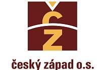 Český západ z Dobré Vody.