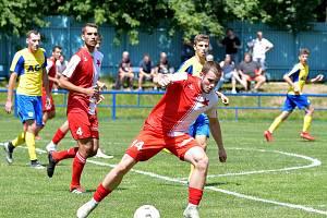 Karlovarská Slavia se tentokrát představí ve Staré Roli, kde přivítá tým Přeštic.