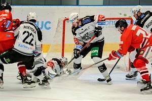 HC Olomouc - HC Energie Karlovy Vary