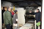 Pec v krematoriu je už nějaký čas odstavená. O současném stavu věcí se na vlastní oči přesvědčila primátorka Andrea Pfeffer Ferklová i další členové vedení města Karlovy Vary.