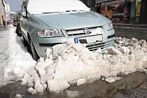 Automobil vyžaduje před zimou odpovídající péči.