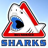 SKV Nowaco Sharks Karlovy Vary