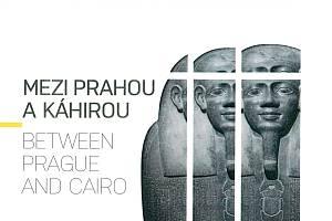 Výstavu Mezi Prahou a Káhirou můžete vidět na webu a facebooku muzea.