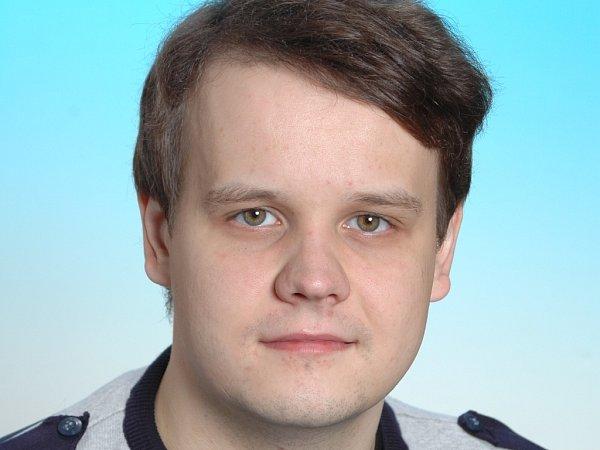 Petr Bouška