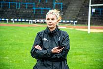 Magdalena Magner