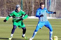 FK Ostrov - Tatran Kadaň 3:2.