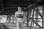 Lukáš Veitl kvůli zranění po nehodě musel oželet nejen tréninky, ale především účast na mezinárodních mistrovských soutěžích, na něž se poctivě připravoval.