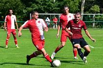 Tentokrát se představí v lázeňském městě po výběru Sparty U19 její rezerva, která patří k horkým kandidátům na postup.