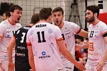 Karlovarsko čeká repríza loňského finále, do lázní dorazí českobudějovický Jihostroj.