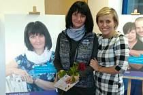 Zuzana Durišová je jednou z tváří propagace pěstounů v Karlovarském kraji.