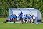 FK Ostrov - Fortuna Divize B. Ilustrační foto