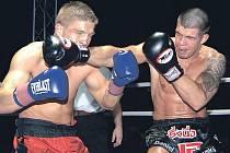 Diamond Fights, Galavečer bojových sportů, uvidí v sobotu večer karlovarská aréna.