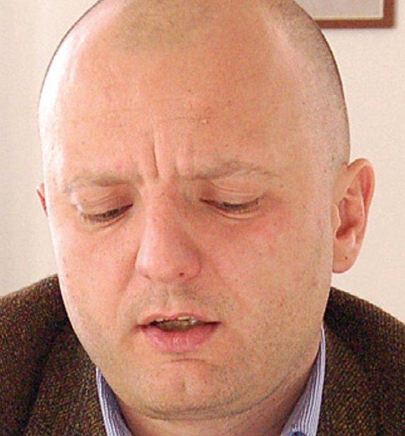 Martin Šretr