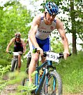 XTERRA CITY TRIATHLON Ostrov 2019