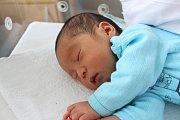 TIEN THANH NGUYEN z Ostrova se narodil 16.10.2016