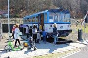 Zahájení nové sezony ve Světě záchranářů Karlovy Vary.