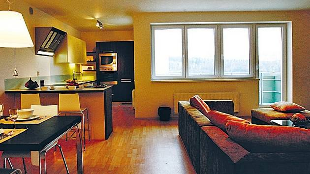 Jak a kde je nejlepší pronajmout nemovitost nebo byt?