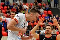Karlovarsko dnes přivítá v hale míčových sportů od 18 hodin Vardar Skopje.