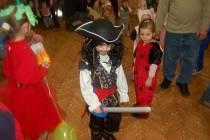 Pila patřila pirátům, šmoulům i labužníkům.