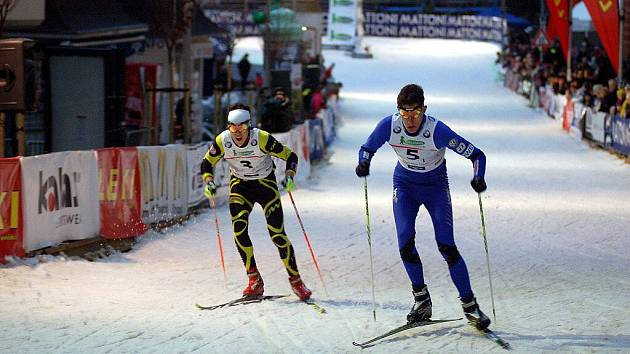 Carlsbad Ski Sprint 2011