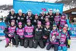 Radost z bronzu. eD system Bauer Team vstoupil úspěšně do nového ročníku Visma Ski Classics, když v úvodním prologu dosáhl v silné konkurenci na skvělé bronzové umístění.