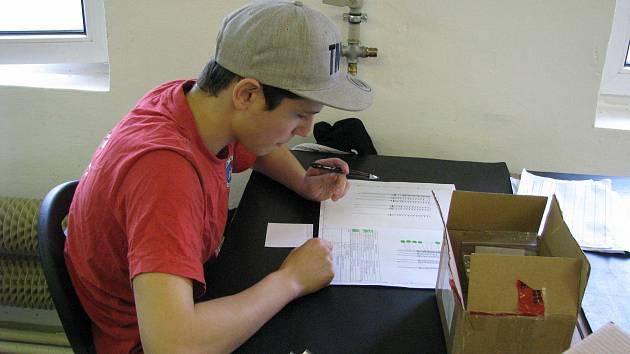 SPOLUPRÁCE ŠKOL se zaměstnavateli je důležitá kvůli praxi studentů a uplatnění po absolvování školy.