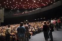 Skvělá atmosféra. Ta provází každý Fresh Film Fest. A letošní ročník, který zahajuje zítra, nebude žádnou výjimkou.