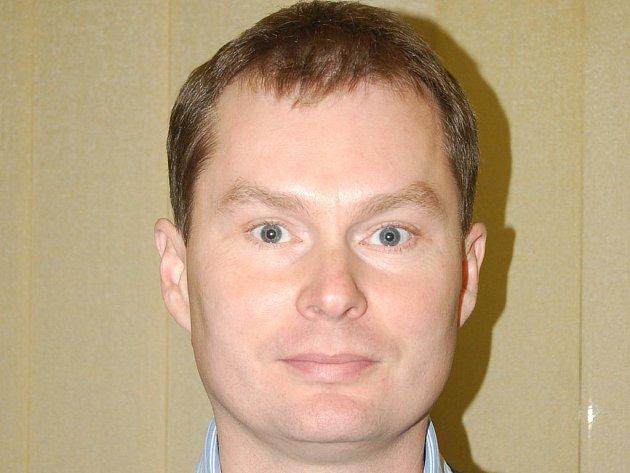 Zdeněk Sysel, ředitel KV Arény