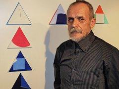 Výstavu Františka Stekera můžete vidět do konce roku.