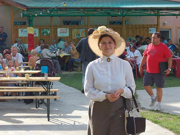 V Tepličce se slavilo 535 let od vzniku obce.