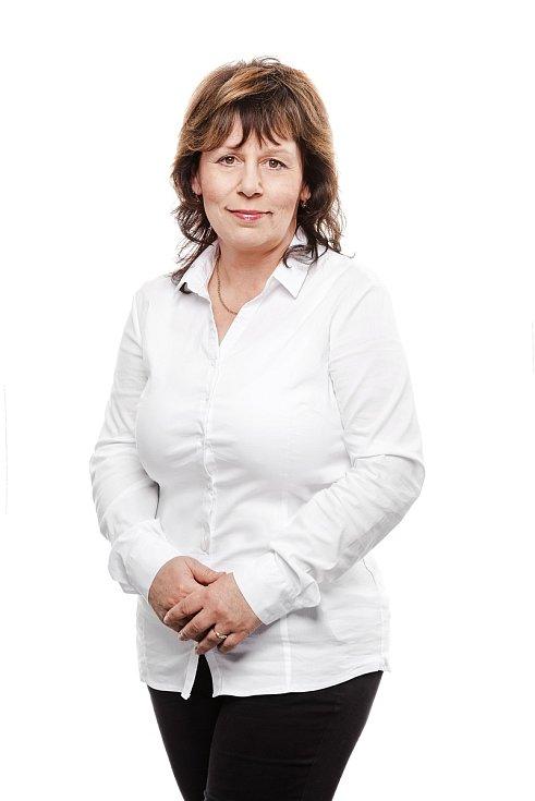 ANO -  Hana Žáková