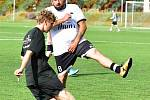Fotbalovou Zaměstnaneckou ligu Karlovarského deníku vyhrály Františkovy Lázně Aquaforum a.s., které ve finále porazily Heinz-Glas Decor s.r.o. 2:1. Bronz pak připadl týmu Pressol Tschesien s.r.o, který porazil Thun 1794 a.s. 4:0.