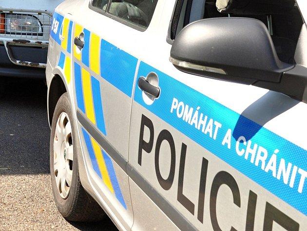Policie vyšetřuje případ úmrtí půlroční holčičky.