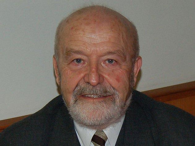 Milan Michálek