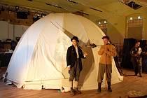 Na krajskou dotaci se může těšit ašské i hudebně divadelní festival Ašlerky